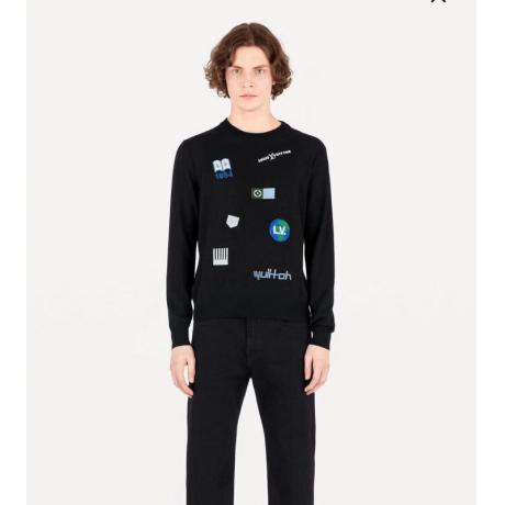 ルイヴィトン LOUIS VUITTON  セーター値下げ スーパーコピー販売口コミ代引き後払い国内安全店