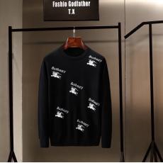 バーバリー Burberry セーター2色メンズ値下げ レプリカ口コミ販売
