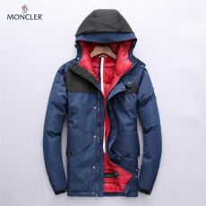 MONCLER モンクレール メンズコットンコートコート2色スーパーコピー販売口コミ代引き店
