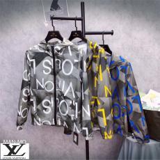 ルイヴィトン LOUIS VUITTON  メンズジャケット3色値下げ スーパーコピー販売口コミ優良店