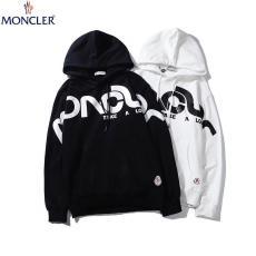 MONCLER モンクレール パーカーカップル2色値下げ ブランドコピー販売おすすめ店