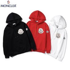 モンクレール MONCLER パーカー綿カップル3色ブランドコピー販売口コミ代引き店