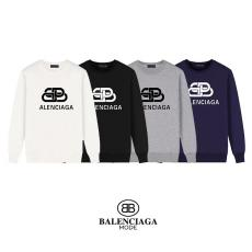 新入荷 バレンシアガ BALENCIAGA ラウンドネック4色スーパーコピー代引き