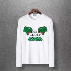 おすすめ グッチ GUCCI 長袖 Tシャツ4色値下げ ブランドコピー激安安全後払い販売専門店