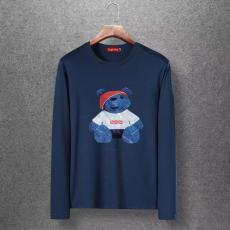 ブランド安全 シュプリーム Supreme 長袖 Tシャツ4色セール 本当に届くスーパーコピー後払い店