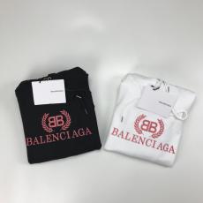 バレンシアガ BALENCIAGA パーカーメンズ レディース2色綿ブランドコピー代引き安全優良サイト