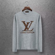 店長は推薦します ルイヴィトン LOUIS VUITTON  長袖 Tシャツ4色値下げ ブランドコピー代引き
