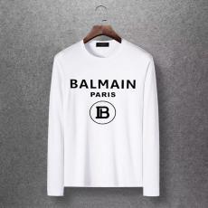 店長は推薦します バーバリー Burberry 長袖 Tシャツ6色特価 本当に届くブランドコピー国内安全店