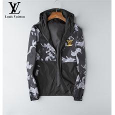 ルイヴィトン LOUIS VUITTON  メンズジャケット2色セール 偽物販売口コミ