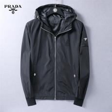 ブランド安全 PRADA プラダ メンズジャケット本当に届くスーパーコピー優良サイトline