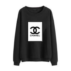 良品 シャネル CHANEL ラウンドネック綿6色メンズ レディース本当に届くブランドコピー 口コミ代引き店