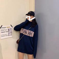 Dior ディオール セーターレディース2色ブランドコピー販売優良店