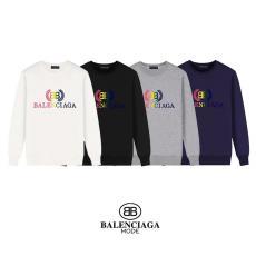 ブランド後払い バレンシアガ BALENCIAGA ラウンドネック4色ブランドコピー激安国内発送販売専門店