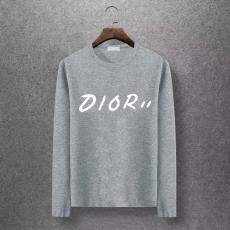 Dior ディオール メンズ長袖 Tシャツ6色 レディースセール コピー最高品質激安販売