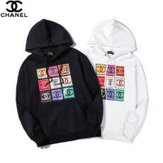 CHANEL シャネル メンズパーカー綿 レディース2色ブランドコピー 優良サイトline