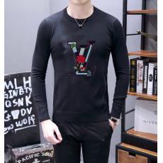 LOUIS VUITTON ルイヴィトン メンズセーター値下げ 本当に届くスーパーコピー優良サイト