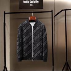 フェンディ FENDI メンズコットンコートコート値下げ ブランドコピー 安全優良サイト