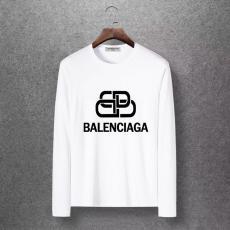 バレンシアガ BALENCIAGA 長袖 Tシャツ5色最高品質コピー代引き対応