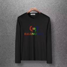 BALENCIAGA バレンシアガ 長袖 Tシャツ4色ブランドコピー 後払い line