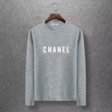 CHANEL シャネル メンズ長袖 Tシャツ6色 レディース本当に届くスーパーコピー代引き後払い店