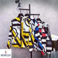モンクレール MONCLER ジャケットメンズ4色セール価格 本当に届くスーパーコピーおすすめ店
