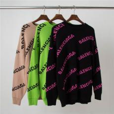 バレンシアガ BALENCIAGA メンズセーター レディーススーパーコピー販売口コミ代引き店