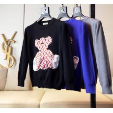 バーバリー Burberry メンズセーター3色セール コピー代引き