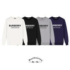 Burberry バーバリー ラウンドネック4色コピー 販売口コミ