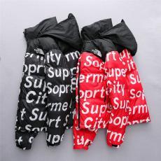 Supreme シュプリーム  ダウン2色メンズ レディースセール ブランドコピー代引き国内発送安全後払い優良サイト