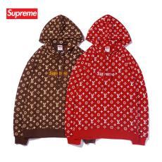 シュプリーム Supreme パーカーカップル2色セール ブランドコピー 口コミ