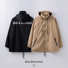 バレンシアガ BALENCIAGA メンズジャケット レディース2色本当に届くブランドコピー 口コミ国内安全店