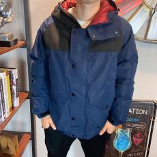 モンクレール MONCLER メンズコットンコートコート2色ブランドコピー代引き