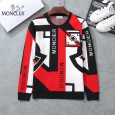 MONCLER モンクレール セーター2色メンズレプリカ激安代引き対応