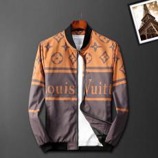 LOUIS VUITTON ルイヴィトン メンズジャケット2色スーパーコピーブランド代引き