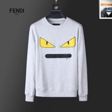 フェンディ FENDI ラウンドネック2色最高品質コピー