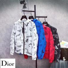 ブランド安全 ディオール Dior ジャケットメンズ4色スーパーコピー 優良サイトline