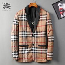 バーバリー Burberry コットンコートコートメンズ両面着れる服ブランドコピー 優良サイト届く