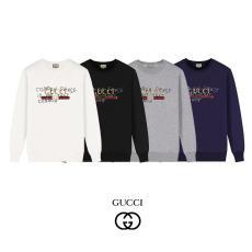 GUCCI グッチ ラウンドネック4色ブランドコピー専門店
