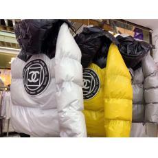 ブランド後払い シャネル CHANEL メンズダウン レディース冬物 冬 暖かい3色本当に届くスーパーコピー 口コミ代引き店