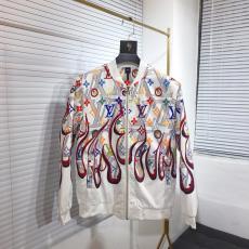LOUIS VUITTON ルイヴィトン メンズジャケット2色スーパーコピー 代引き届く