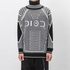 Dior ディオール セーター特価 ブランドコピー 国内優良サイト届く