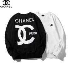 シャネル CHANEL ラウンドネック2色カップルブランドコピー激安販売専門店