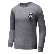 フェンディ FENDI セーター本当に届くブランドコピー国内発送後払い店