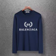ブランド販売 バレンシアガ BALENCIAGA 長袖 Tシャツ5色値下げ 格安コピー口コミ
