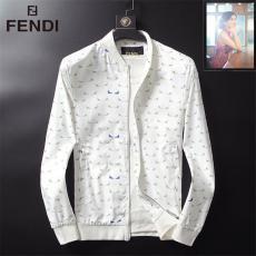 ブランド販売 FENDI フェンディ メンズジャケット2色本当に届くスーパーコピー国内安全後払い代引きサイト