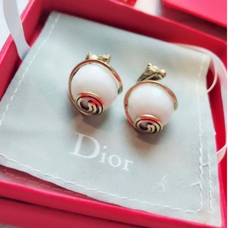 Dior ディオール ピアスセール価格 スーパーコピー 国内安全優良サイト
