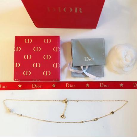 ブランド国内 ディオール Dior ネックレスコピーブランド代引き