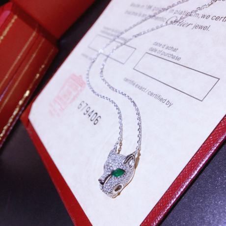 Cartier カルティエ ネックレス値下げ 本当に届くブランドコピー 口コミ国内安全後払いおすすめ店