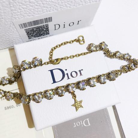 店長は推薦します ディオール Dior ネックレスレプリカ販売