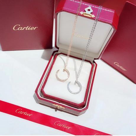 Cartier カルティエ ネックレススーパーコピー販売口コミ代引き後払い国内安全店